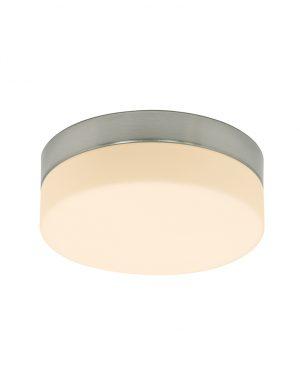 Lampe de salle de bain Steinhauer en acier-1363ST