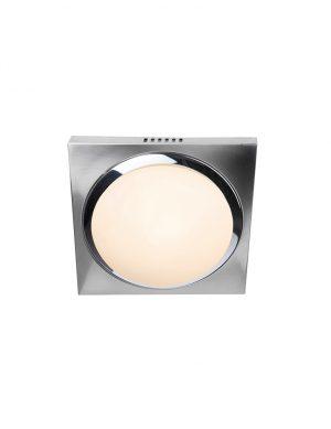 Plafonnier carré pour la salle de bains en LED Steinhauer-1368ST