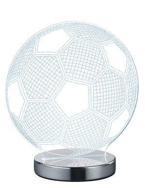 Lampe ballon de foot Reality Ball-1846CH