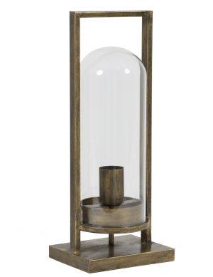 Lampe industrielle Light & Living Jurre en bronze-1924BR