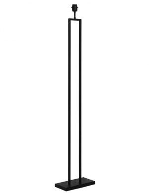 Pied de lampadaire Light & Living Shiva noir-2093ZW