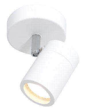 Spot LED orientable Steinhauer Upround blanc-2486W