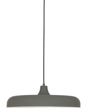 Suspension plate et ronde Krisip Steainhauer gris-2677GR