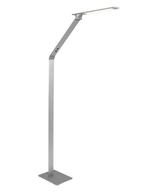 Lampe de lecture moderne Serenade Steinhauer blanc-2685ST