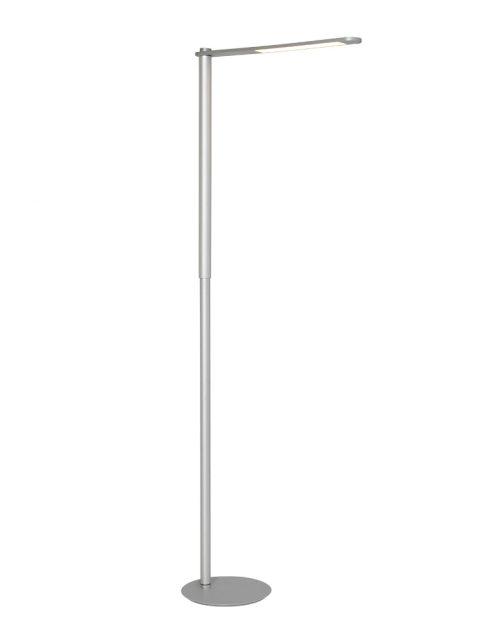 Lampe de lecture à LED style moderne Serenade Steinhauer acier-2688ST