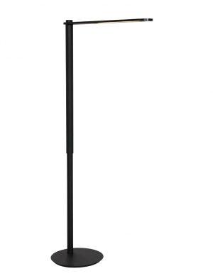 Lampe de lecture LED intensité variable Serenade Steinhauer noir-2688ZW