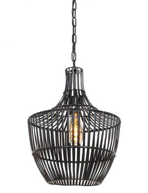 Fil noir pour suspension Stella Light & Living-2847ZW