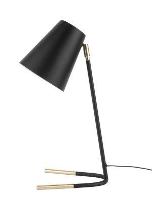 Lampe de bureaunoir-10037ZW