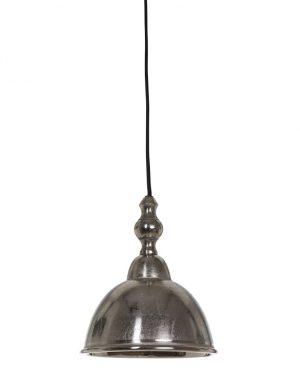 Lampe à suspension industrielle moderne argent-1679ZI