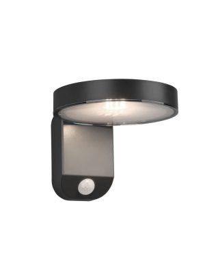 Applique extérieur LED énergie solaire-3216A