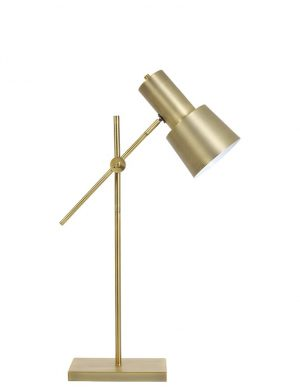 Lampe de table réglable or-1950GO