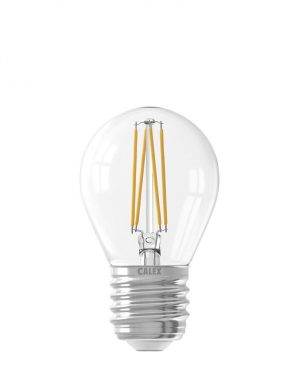 Petite ampoule LED dimmable E27 3.5W Calex-I15241S