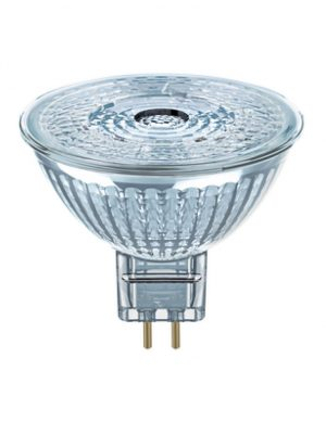 Ampoule LED dimmable GU5.3 3.4W Osram-I15244S