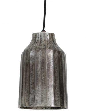 Suspension style industriel acier-1742ST