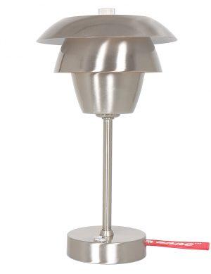 Lampe de table design scandinave acier-2731ST