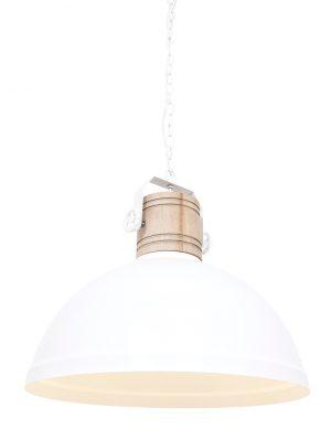 Suspension tendance scandinave blanc-3000W