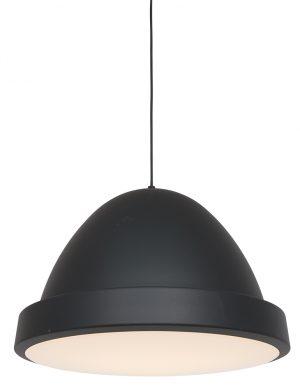 Suspension de phare moderne noir-3073ZW